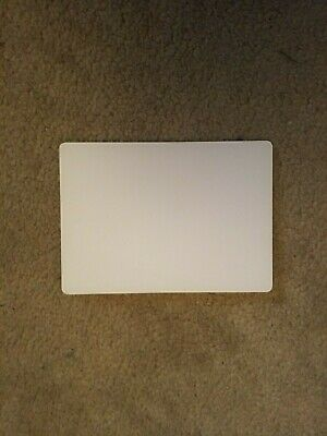 Apple Magic Trackpad 2 White Silver A1535 Force Touchpad Wireless Rechargeable