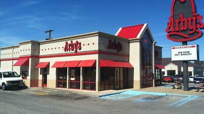 2 Whole Sheets Arby's Restaurant Coupons Exp 9/30/19