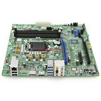 For Dell XPS 8900 Intel Motherboard 1151 Sixth Generation DDR4 Tested 0XJ8C4