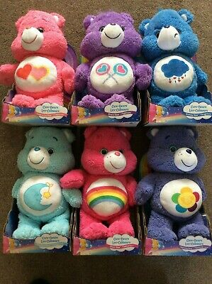 Care Bears Medium Plush Share Bear *BRAND NEW*