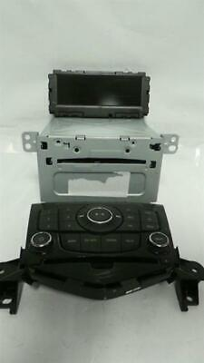 CD PLAYER Chevrolet  Stereo Head Unit  & WARRANTY - NCS1159764 - 22776285