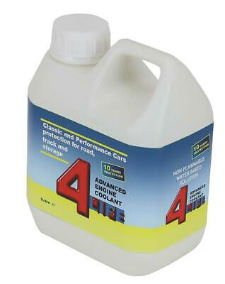 1 Litre ForLife Advanced Engine Coolant (Not Waterless)