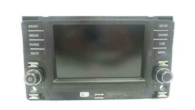 DISPLAY SCREEN Volkswagen Golf  - NCS1195236 - 3G0 919 605
