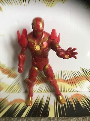 Marvel Legends Groot BAF Guardians of The Galaxy - Cosmic Iron Man Action Figure