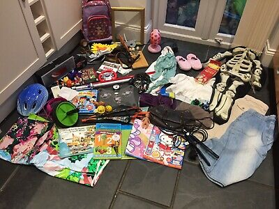 Job lot of mixed items , car boot sale market stall Bundle Item Carboot Bargain