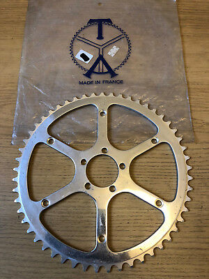 Specialites TA CY205 Cyclo-Touriste Outer Chainrings for Double//Triple 48T 50//80