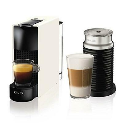 Krups Machine À Capsules Nespresso Essenza Mini Avec Ae