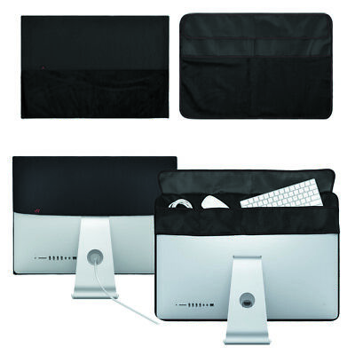 Desktop Monitor dust cover Computer Anti scratch Protector Accessories