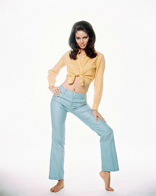 Jaclyn Smith Cool 1970'S Young Pin Up 8X10 Photo