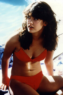 Phoebe Cates In Sexy Red Bikini Fast Times At Ridgemont High Large Poster