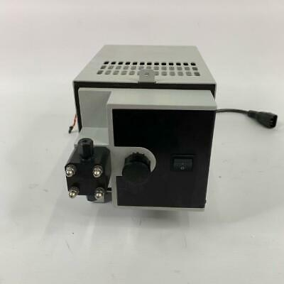 Thermo Dionex DX-120 Ion Chromatograph Spare Pump Working Tested