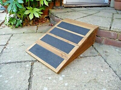 15cm High Backdoor/Patio Non-Slip Pet Ramp