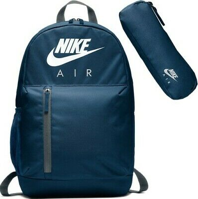 coupon codes new styles best prices NIKE AIR ÉLÉMENTAIRE Sac à Dos + Nike Air Trousse Sac École ...