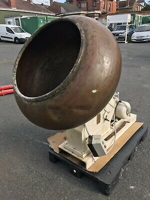 Electric Catering Revolving Pan