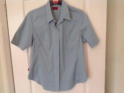 Levi Red Tab Girls Shirt Large Excellent Condition