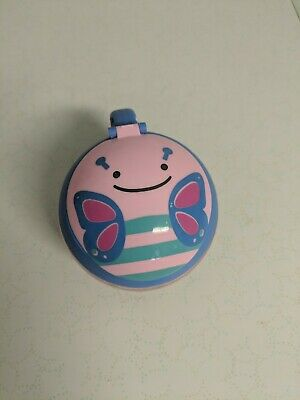 Skip Hop Toddler Snack Cup - Butterfly