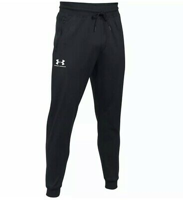 Under Armour Sportstyle Tricot Jogger Pant Size S