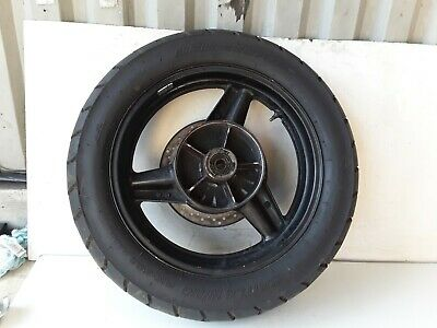 Honda Cbr1000fh 1988 Rear wheel And Tyre With Disc