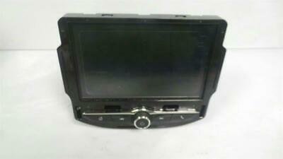 DISPLAY SCREEN Vauxhall Corsa  - NCS1193379 - 555343750