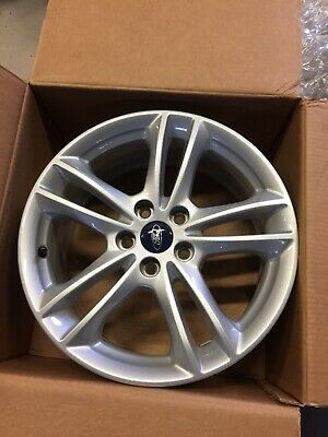 "ford mondeo mk5 2016 .  alloy wheels 17"" x4."
