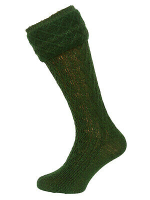 Stockerpoint Knee Socks 54080 Green
