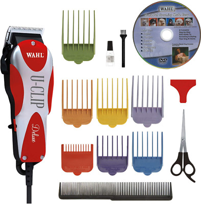 Wahl Pet Grooming Pro Electric Kit Dog Clippers Professional Heavy Thick Hair