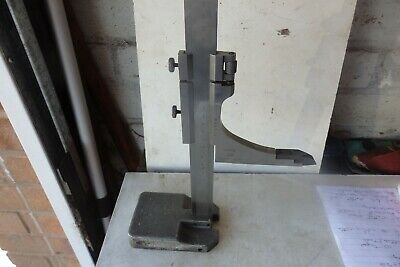 Marb 0 to 400 mm vernier height gauge