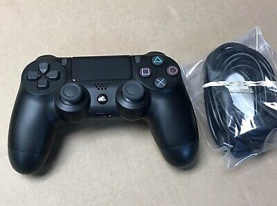 SONY PS4 DUALSHOCK 4 Wireless Controller/Sealed Box/CUH-ZCT2U/Perfect Condition