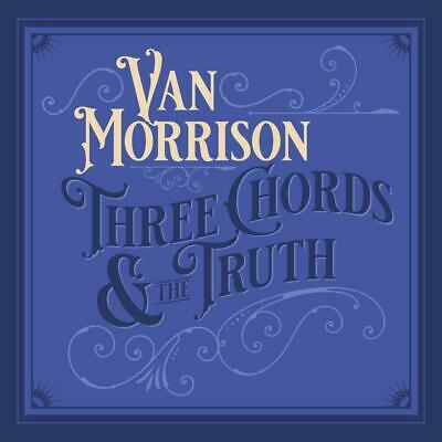 Van Morrison - Three Chords & the Truth - New CD Album