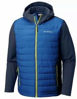 Columbia Oyanta Trail Puffer Jacket 173680 S-4XL 3 Colors CLOSEOUT
