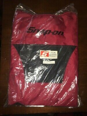 Snap on Apron brand new never opened! excellent condition