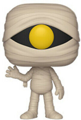 Nightmare Before Christmas - Mummy Boy - Funko Pop! Disney: (2019, Toy NUEVO)