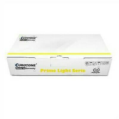 Eurotone Prime Toner / Chip Yellow for Epson Aculaser CX-11-N