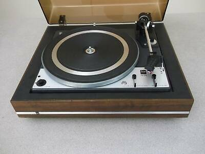 Dual Turntable Two speed Model 1226 Good Condition