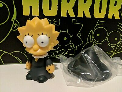 "Kidrobot The Simpsons Treehouse of Horrors Marge Cat 3/"" Vinyl Figure Box 2//20"