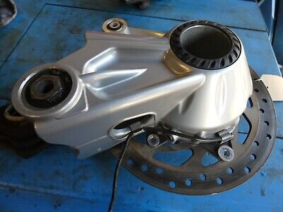 2006 BMW K1200 GT Differential-bevel unit. Only 16,800 miles. Fully tested.