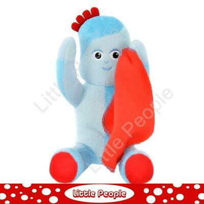 IGGLEPIGGLE Gift Idea in The Night Garden PEEK A BOO last one