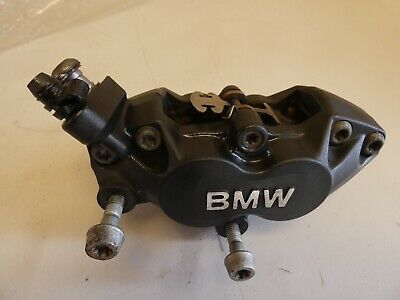 2006 BMW K1200 GT front left brake caliper with pads.  Only 16,800 miles.