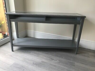 Liatorp Side Table.Ikea Liatorp Console Sideboard Side Table Grey Wood