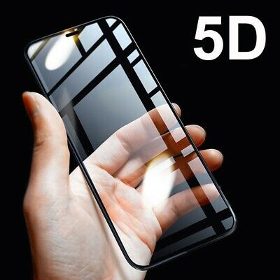 Tempered Glass Screen Film Protector For iPhone 11 Pro Max XR XS X Smart Phones