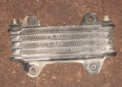 Suzuki GSX550 ESD 1986 Oil Cooler, Tested, Used