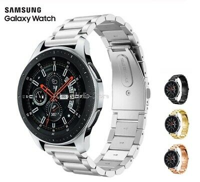 Correa Pulsera Metal Acero Inox Para Smartwatch Samsung /Galaxy/Watch/Smart