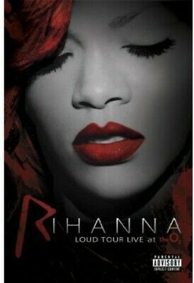 Rihanna: Loud Tour Live at the 02  Exp (Blu-ray Used Very Good) Explicit Version