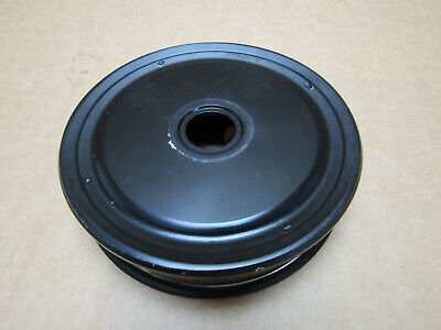 BMW R1100GS 1994 72,796 miles front drive pulley (3387)