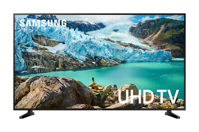 "TV LED Samsung UE50RU7090U 50"" Ultra HD 4K Smart Flat HDR"