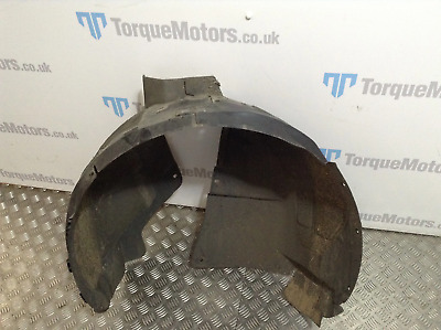 Astra J VXR GTC Drivers front inner arch liner