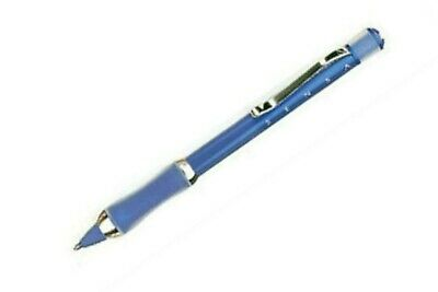 New In Box Sensa Zephyr Venitian Blue Ballpoint Pen and Case