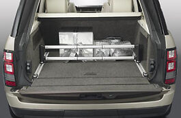 Range Rover 2013 & Range Rover Sport 2014 Loadspace Retention Kit - VPLGS0171