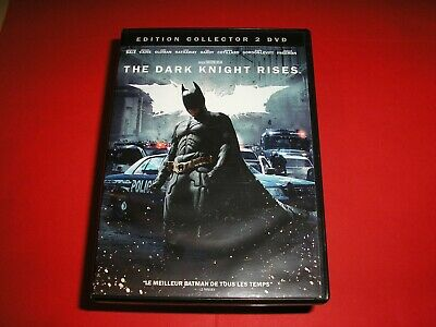 "DVD,""BATMAN THE DARK KNIGHT RISES"",bale,caine,oldman,hathaway,hardy,etc,(2832)"