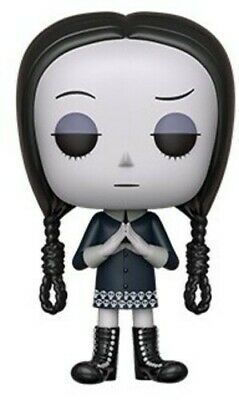 Addams Family - Wednesday - Funko Pop! Movies: (2019, Toy NUEVO)